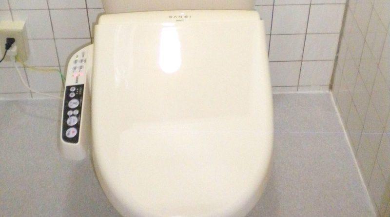 [横浜市金沢区]トイレの便器交換工事