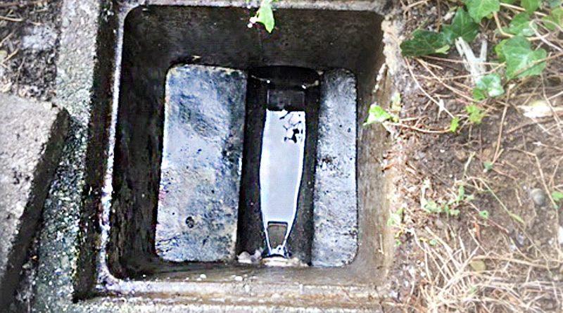 [横浜市金沢区]戸建ての下水道の詰まり除去