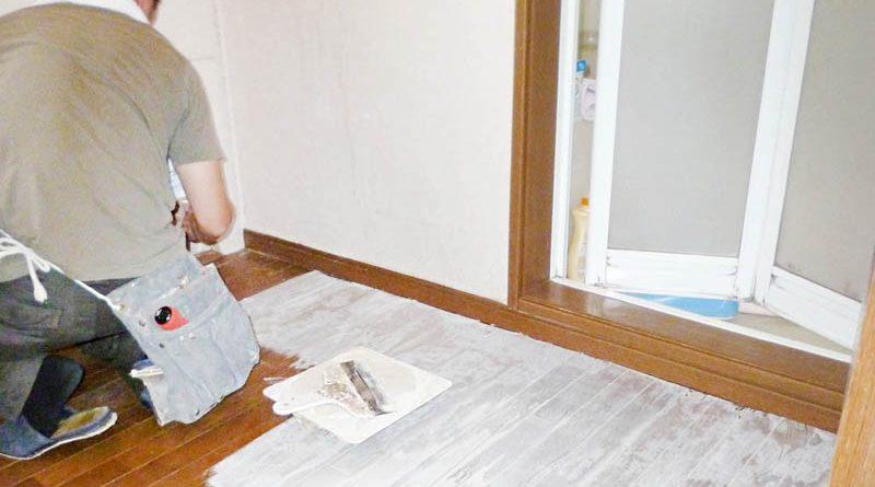 [さいたま市岩槻区]トイレと脱衣所のリフォーム