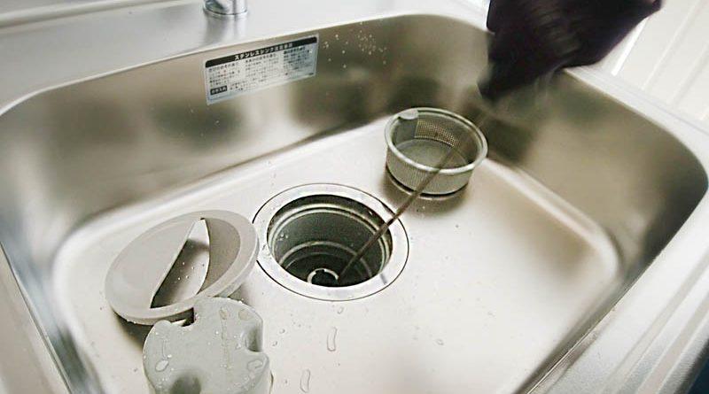[東京都文京区]排水管の高圧洗浄
